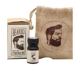 Beardo Beard & Hair Fragrance Oil The Irish Royale 10 ml
