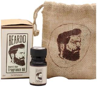 Beardo Beard & Hair Fragrance Oil The Old Fashioned 10 ml