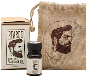 Beardo Beard & Hair Fragrance Oil The Classic 10 ml