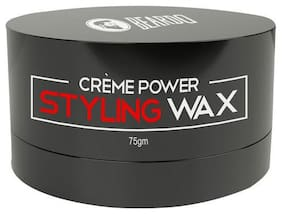 Beardo Creme Power Styling Wax 75 gm