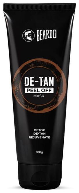 BEARDO De-Tan Peel Off Mask- 100g
