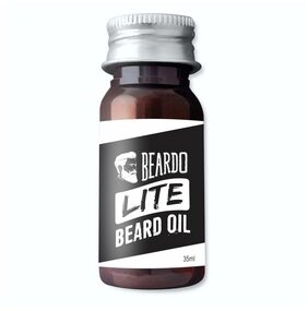 Beardo Lite Beard And Mustache Oil 35 ml