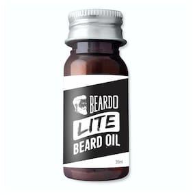 Beardo Lite Beard And Mustache Oil 35 ml
