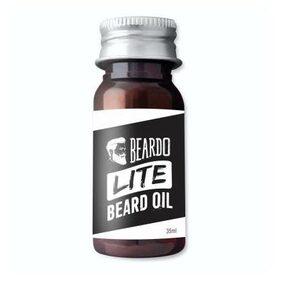 BEARDO LITE Beard and Mustache Oil 35ml
