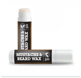 Beardo Mustache & Beard Wax Stick