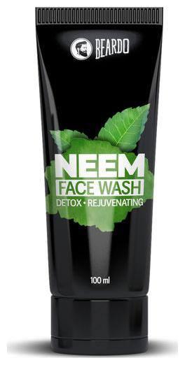 Beardo Neem Facewash for Men (100ml)