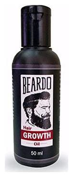 Beardo Oil - Beard & Hair Growth 50 ml