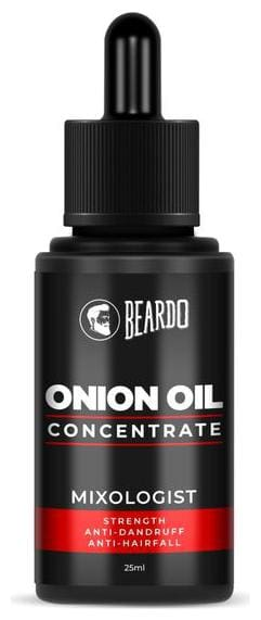 Beardo Onion Oil Concentrate (25 ml)
