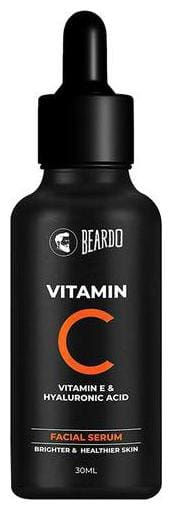 Beardo Vitamin C Facial Serum 30 ml