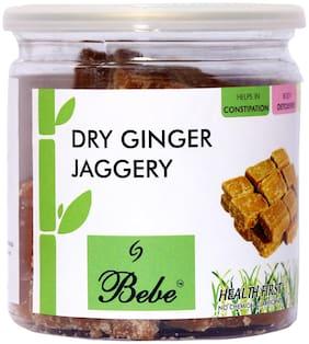Bebe Dry Ginger Jaggery Combo 250 g (Pack of 4)