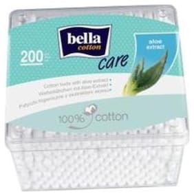 Bella Cotton Buds 200 pcs