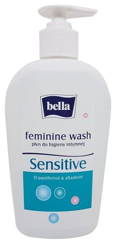 Bella Intimate Wash - Sensitive 300 ml