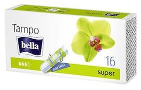 Bella Tampo - Super 16 pcs