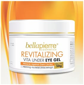 Bellapierre Revitalizing Vita Under Eye Gel  50 g