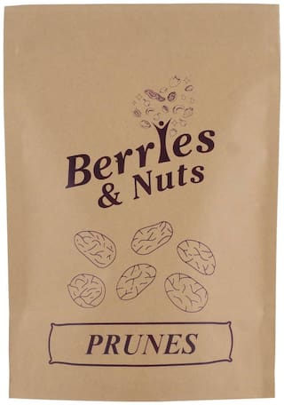 Berries And Nuts California Pitted Prunes 1 Kg