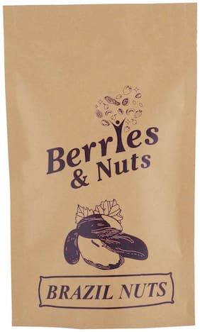 Berries And Nuts Premium Brazil Nut 100 Grams