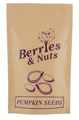 Berries And Nuts Raw Pumpkin Seeds 1Kg