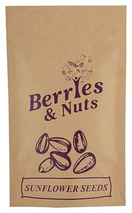 Berries & Nuts Sunflower Seed 250 gm