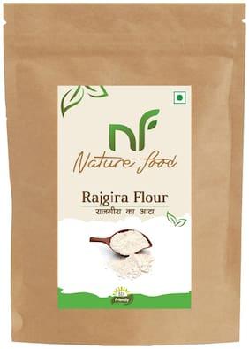 Best Quality Rajgira Flour/ Rajgira Atta - 500g ( Pack of 1)