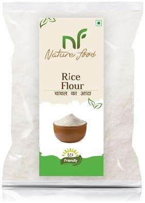 Best Quality Rice Flour/Chaval Atta - 2kg Pack