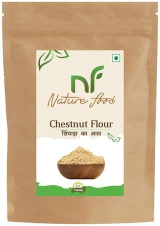 Best Quality Chestnut Flour/ Singhara Atta - 250g (Pack of 1)