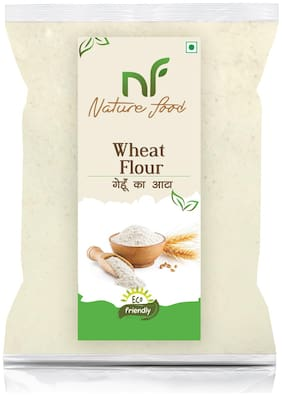 Best Quality wheat Flour/ Gehun Atta - 5kg Pack