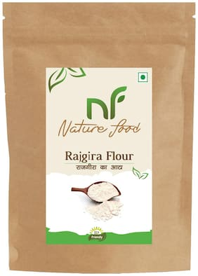 Best Quality Rajgira Flour/ Rajgira Atta - 250g ( Pack of 1)