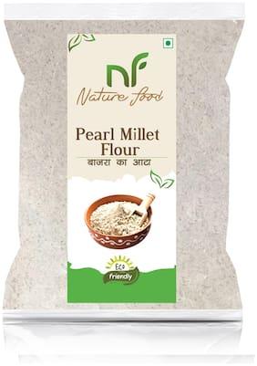 Best Quality Pearl Millet Flour/ Bajra Atta - 4kg Pack