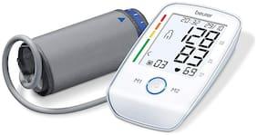 Beurer BM 45 Automatic Upper Arm Blood Pressure Monitor,Pulse Measurement,Illuminated XL Display