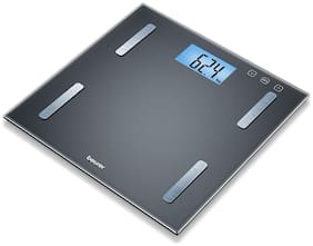 Beurer Bf 180 Diagnostic Bathroom Scale Pack of 1