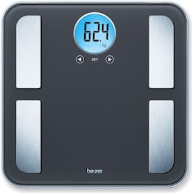 Beurer Bf 195 Diagnostic Bathroom Scale Pack of 1