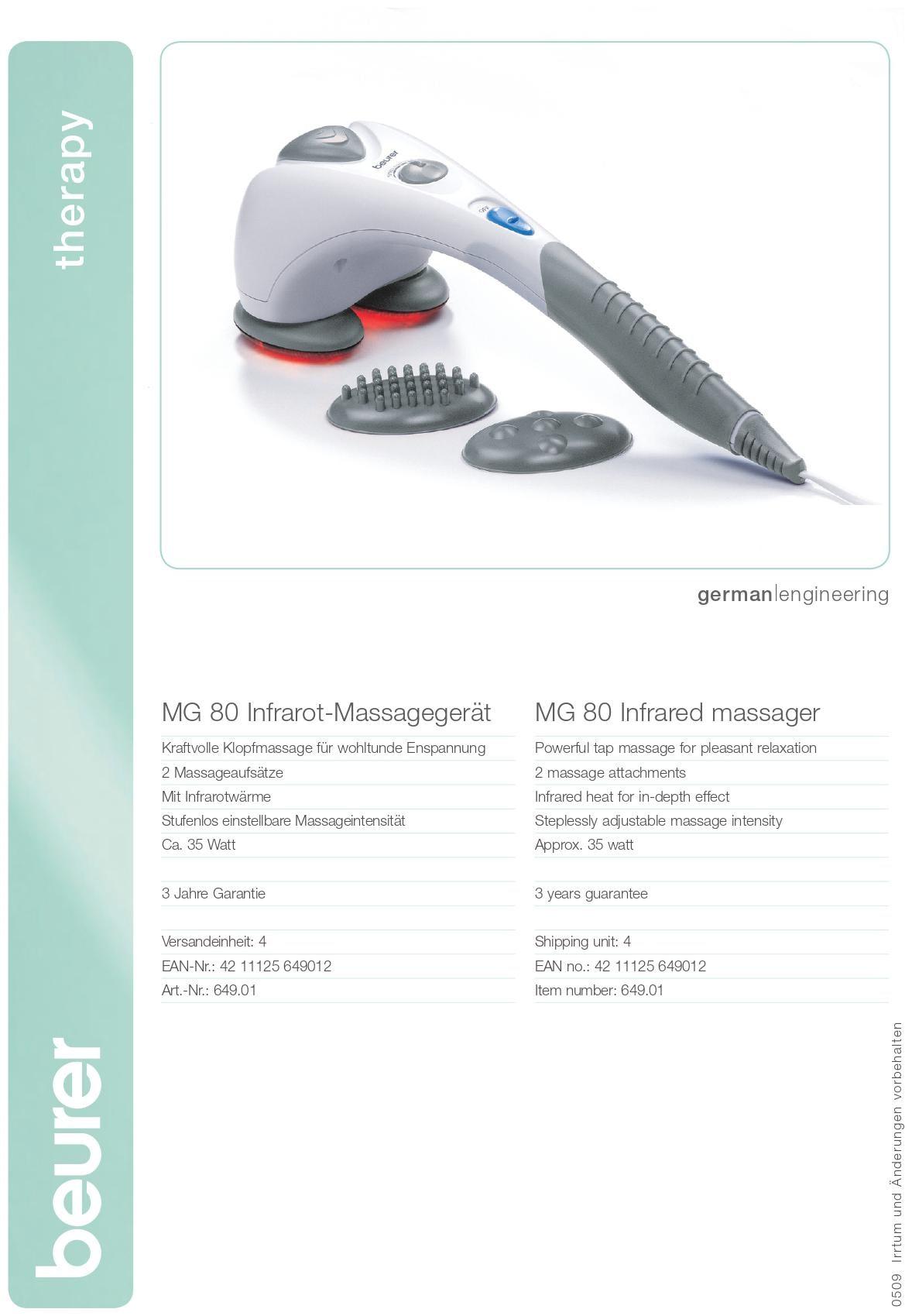 Mg 80 массажер вакуумный упаковщик saengq