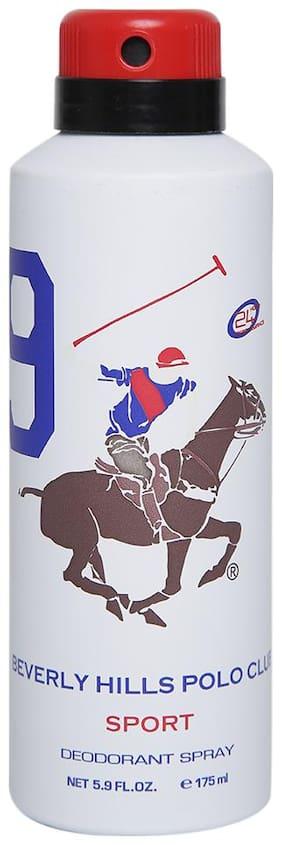 Beverly Hills Polo Club Sports Deodorant