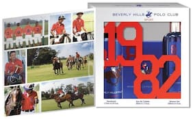 Beverly Hills Polo Club 1982 Sports No.2 Gift Set For Men