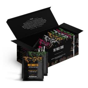 Beyondarie The Wild Tribe (Tea Pyramids) 37.5 g