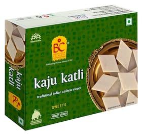 Bhikharam Chandmal Kaju katli  400g (Pack of 1)