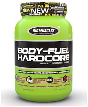 Bigmuscles Nutrition Body Fuel Hardcore 0.99 kg (2.2 lb) (Strawberry)