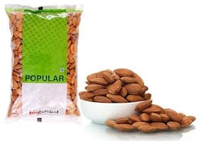 Bigbasket Popular Almond - Californian Giri 1 kg