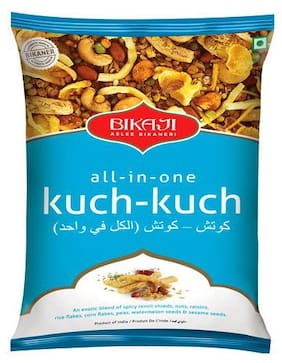 Bikaji Namkeen - All in One  Kuch Kuch 200 g