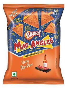 Bingo Mad Angles - Very Peri Peri 200 g