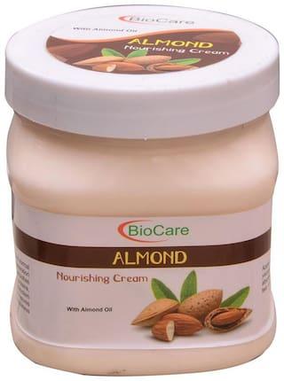 Bio Care Almond Cream(500 ml)