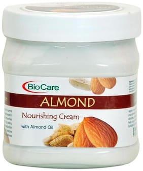 Bio Care Almond Face And Body Cream (500 ml)