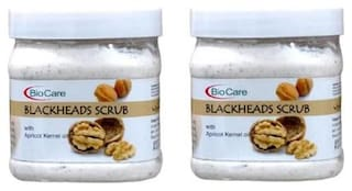 Bio Care Conbo Of 2 Blackhead Scrubs(500ml)