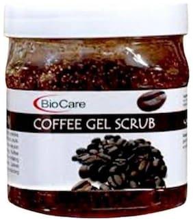 Bio Care Face And Body Coffee Gel Scrub