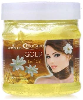 Bio Care Gold Leaf Gel