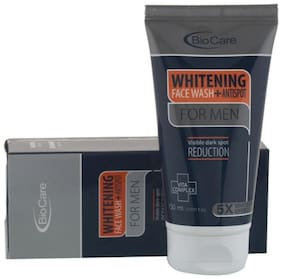 Bio Care Men'S Whitening Facewash (150ml)