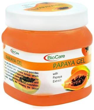 Bio Care Papaya Gel