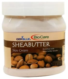 Bio Care Shea Butter Skin Cream(500 ml)