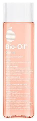 Bio-Oil Specialist Skin Care Oil - Scars, Stretch Mark, Ageing, Uneven Skin Tone 200 ml