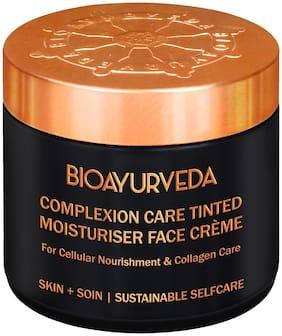 BIOAYURVEDA Complexion Care Tinted Moisturiser Face Cream 120g